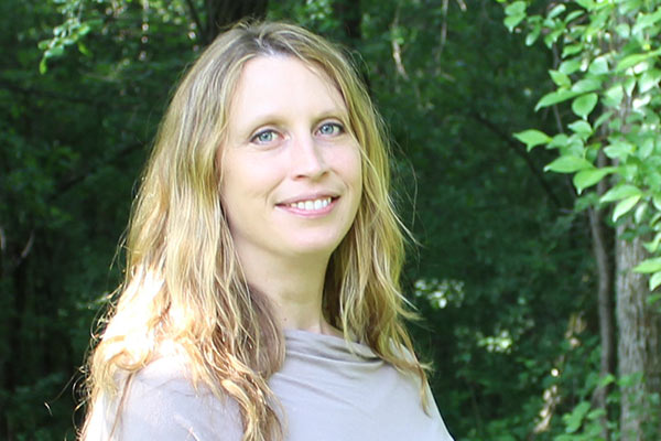 <strong>MELISSA BOKMAN</strong>