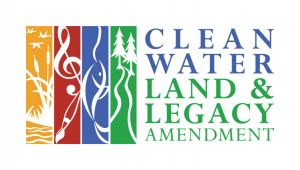 link to Clean Water Land & Legacy Amendment projects